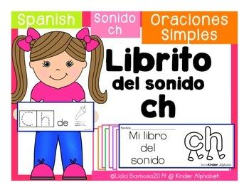 Librito ch {Oraciones Simples}