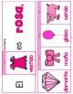 Librito de los Colores/ Spanish Colors Flip Book