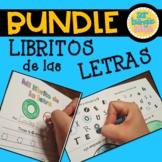 BUNDLE - LIBRITOS DEL ABECEDARIO