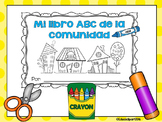 Libro ABC de la comunidad