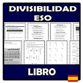 Libro - Divisibilidad ESO