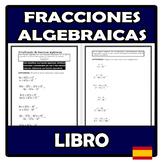 Libro - Fracciones algebraicas