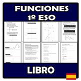 Libro - Funciones 1º ESO