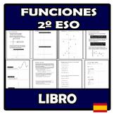 Libro - Funciones 2º ESO