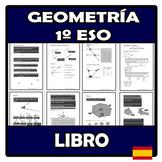 Libro - Geometría 1º ESO