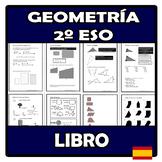 Libro - Geometría 2º ESO