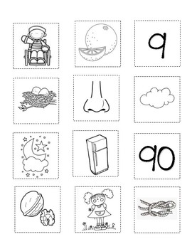 Syllables Na Ne Ni No Nu Worksheets Teaching Resources Tpt