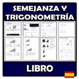 Libro - Semejanza y trigonometría