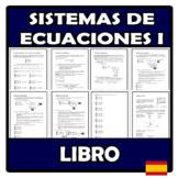 Libro - Sistemas de ecuaciones I
