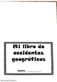 Libro de Accidentes Geograficos