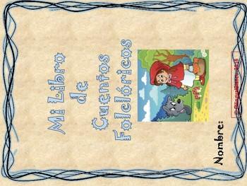 Libro de Cuentos Folcloricos