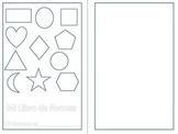 Libro de Formas (Book of Shapes in Spanish)