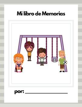 Libro de Memorias de fin de año