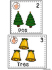 Libro de Números,Edición de Navidad