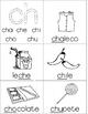 Libro de las Silabas