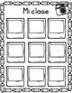 Libro de memorias de K-3ro (Memory Book SPANISH K-3rd)