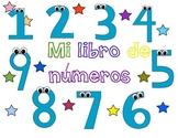 Libro de números 1-100