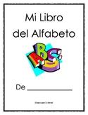 Libro del Alfabeto - Spanish Alphabet Book