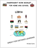 Libya, Africa, distance learning, literacy, fighting racism (#1289)