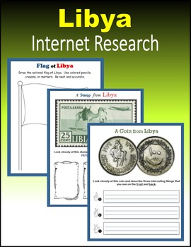 Libya (Internet Research)