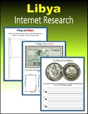 Libya (Internet Research)