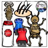 Lice Clipart