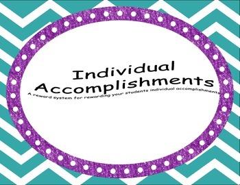 Glittery Brag Badges-Celebrating the accomplishments of yo