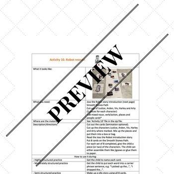 Lidcombe Program Stuttering Activities: Volume 2