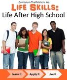 Life After High School Curriculum