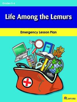 Life Among the Lemurs