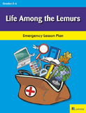 Life Among the Lemurs