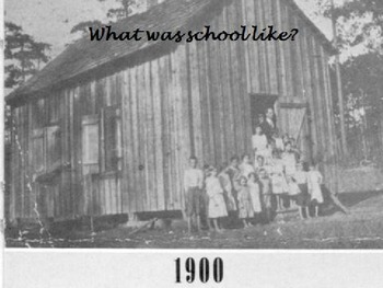 Life Before the 20th Century