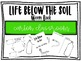 Life Below the Soil - Worm Book