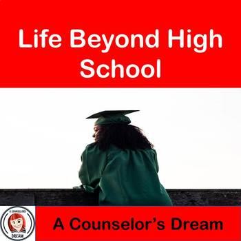 Life Beyond High School Lesson Plan