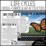 Life Cycle Activities 2nd Grade