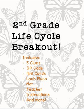 Life Cycle Breakout