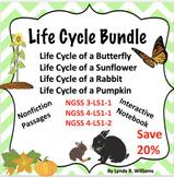 Life Cycle Bundle NGSS 3- LS1-1