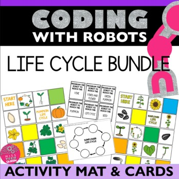 Life Cycle Coding Activities