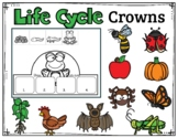 Life Cycle Crowns