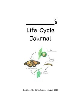 Life Cycle Journal