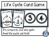 Life Cycle Matching Game