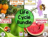 Life Cycle Passage Bundle