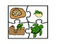 Life Cycle Puzzles