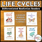 Life Cycles Books