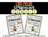 Life Cycle Sequences {The Bundle}