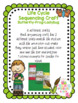Life Cycle Sequencing Crafts- Frog-Butterfly-Ladybug
