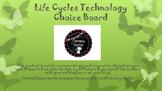 Life Cycle Technology Choice Board