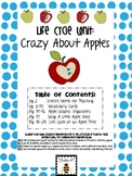 Life Cycle Unit: Crazy About Apples!!