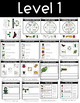 Life Cycle Worksheets For Special Education