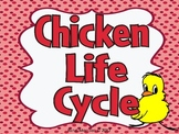 Life Cycle of A Chicken Unit
